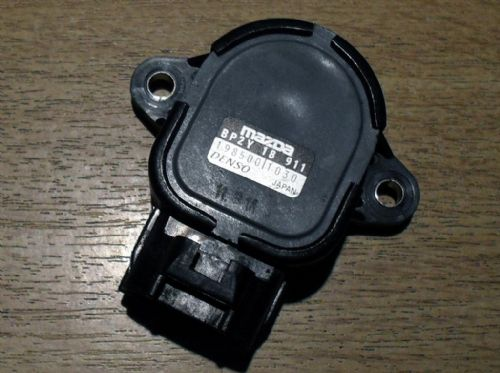 Throttle position sensor, Mazda MX-5 mk2 & mk2.5 1.6 & 1.8, 1998-2005 TPS, BP2Y18911, USED